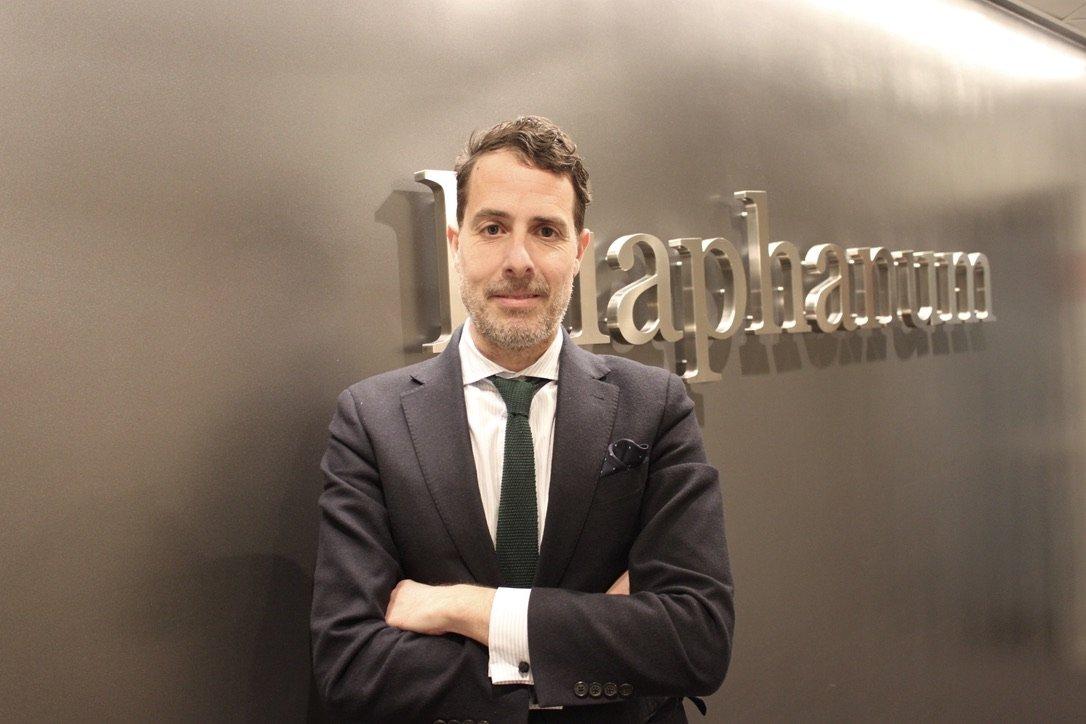 Coordinador Curso EFA Online Javier Garcia